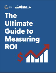 Ultimate Guide to Measuring ROI front